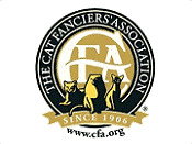 Cat Fanciers Association CFA
