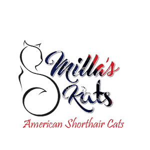 millas kats logo